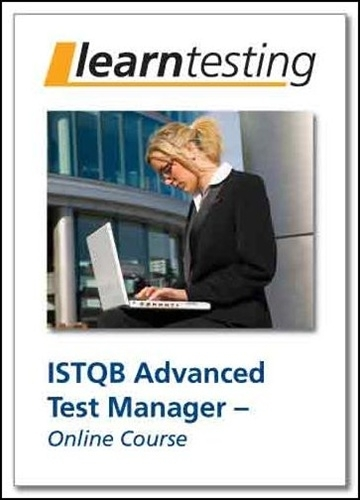 certified tester advanced level test manager 2012