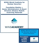 WINS Academy Certification Package for Senior Administrators & Board Directors (includes all eLearning materials and exams)
